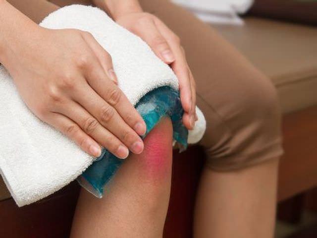 Вывих коленного сустава лечение в домашних условиях