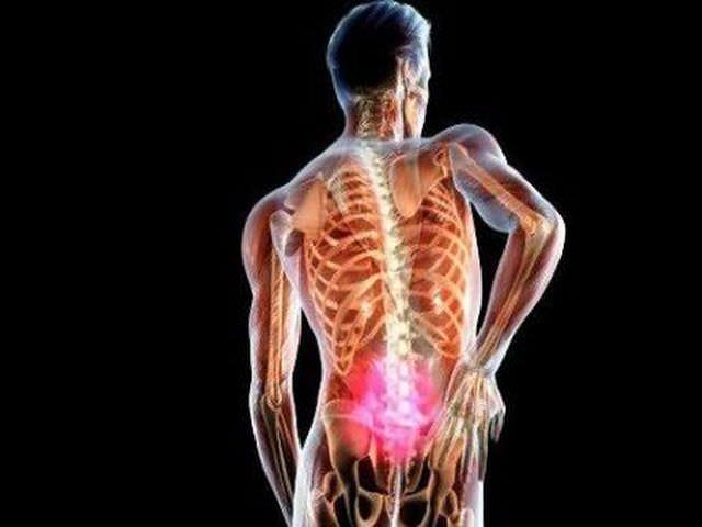 Повреждение косточки у человека