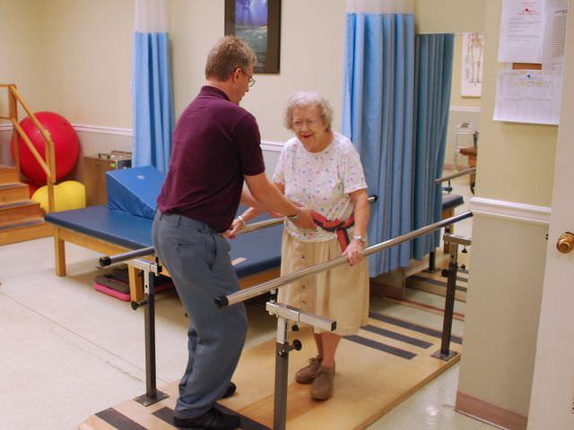 как восстановиться после перелома тазобедренной кости