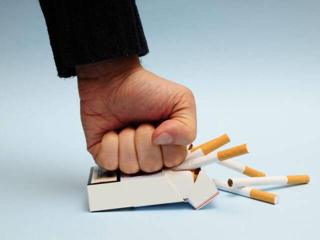 Отказ от вредных привычек при лечении травмы плеча