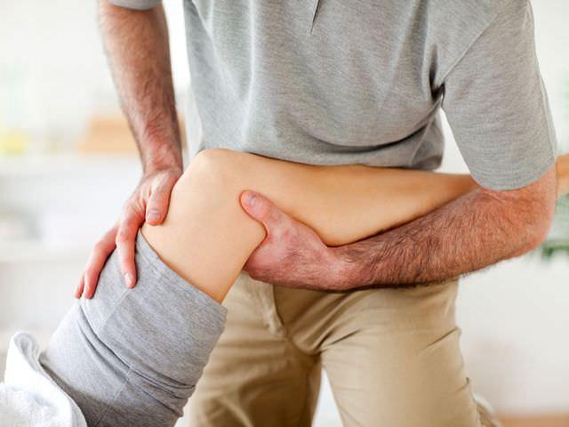 как бороться с артрозом суставов