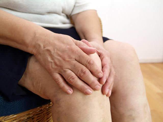 Опасность напряжения ноги при травме