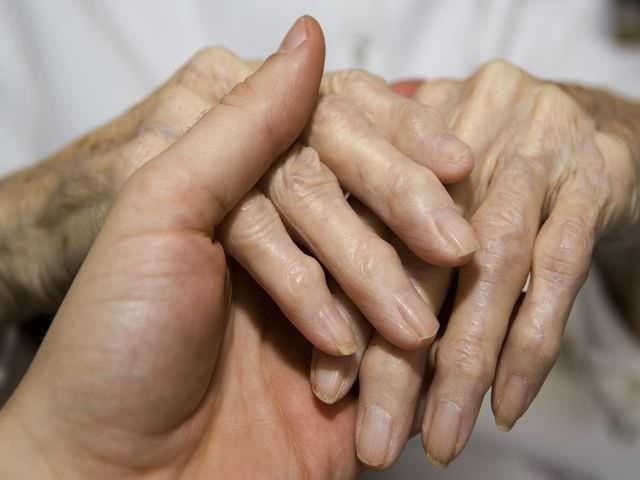болезнь пальцев рук