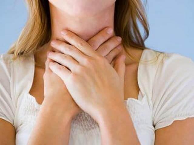 Осложнения при ушибе грудной клетки