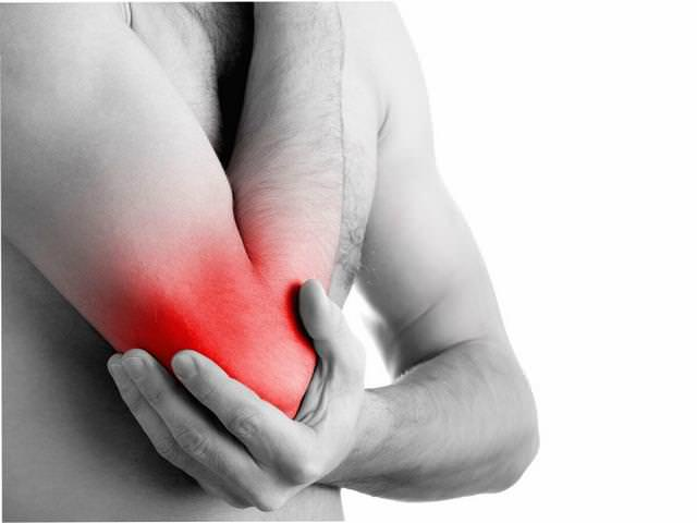 болит рука в локте после перелома
