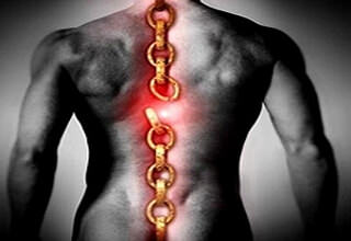 Перелом позвоночника — лечение перелома позвоночника
