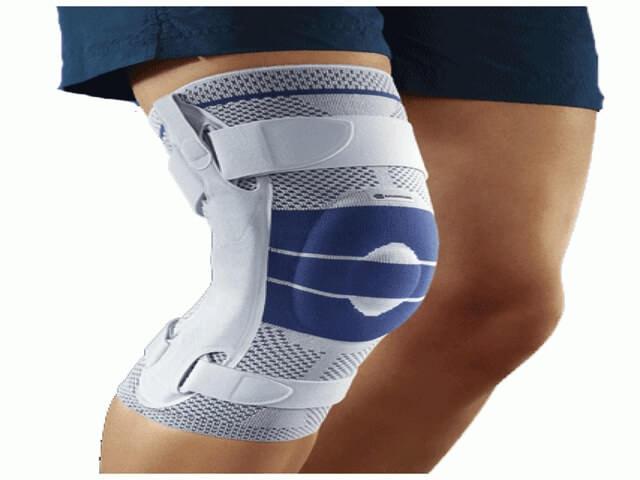 Защитный бандаж для колена