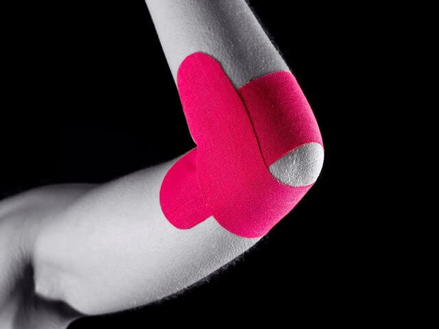 как лечить ушиб локтевого сустава
