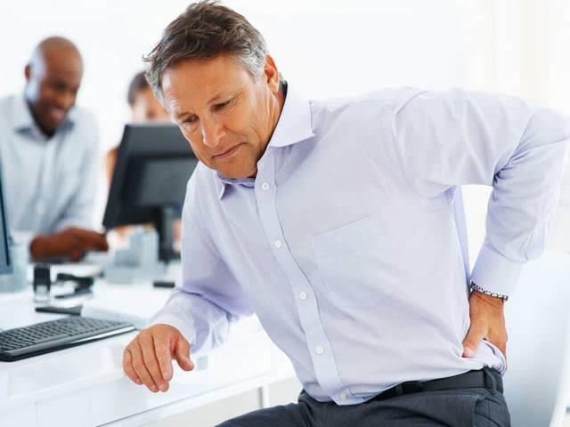 Ушиб почек при падении симптомы и лечение