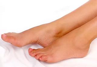Как лечить ушиб стопы в домашних условиях