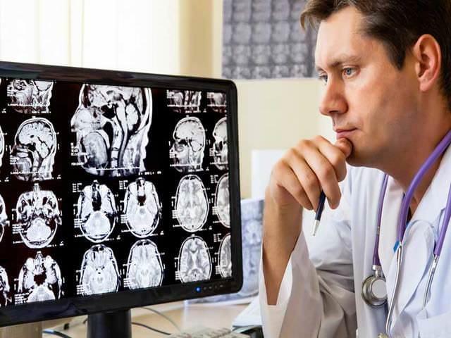 Диагностика травмы