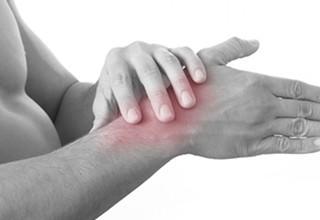 Растяжение мышц руки симптомы и лечение в домашних условиях