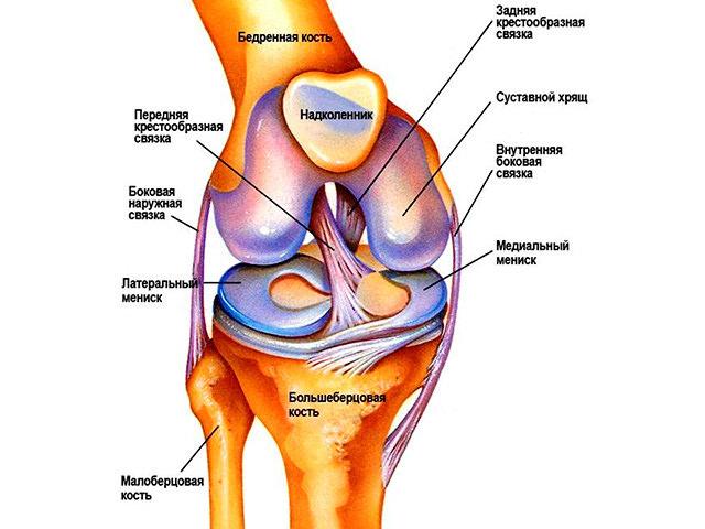 Изображение - Травма сустава лечение travma-kolena-1