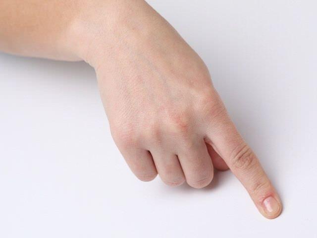 Как быстро вылечть палец после травмы