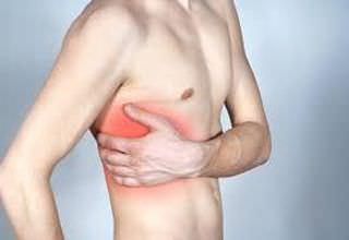 Ушиб ребер - как долго болит, симптомы и особенности лечения