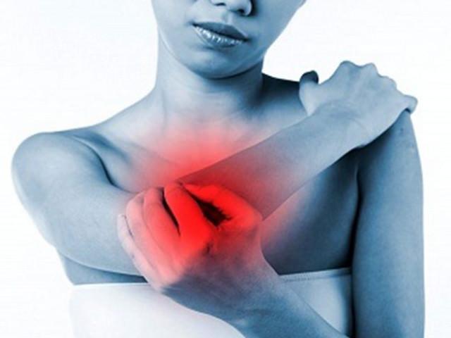 Повреждение локтевого сустава