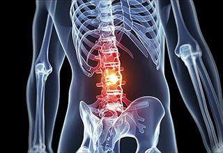 Какие из причин могут вызвать травму позвоночника