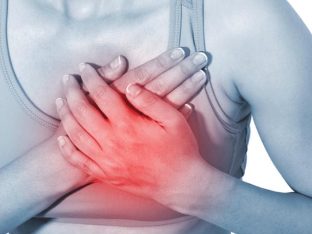 Осложнения при травме
