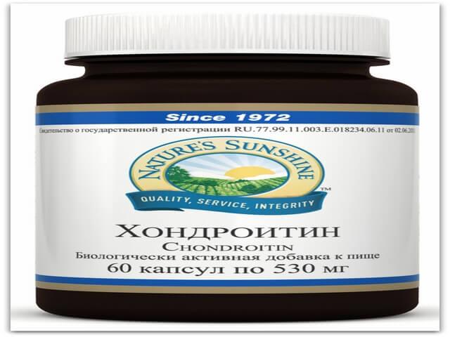 Хондроитин при заболевании суставов как приготовить желатин для суставов борис цацулин