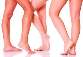 Перелом ноги что делать в первую очередь