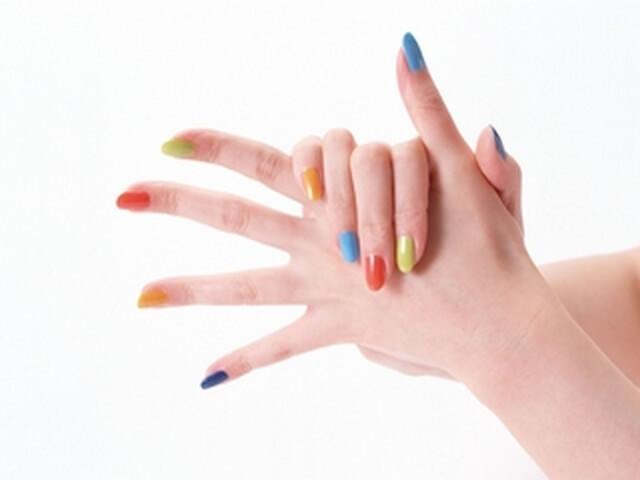 перелом мизинца на руке симптомы