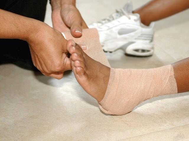Народные средства от ушибов суставов карелия лечение суставов