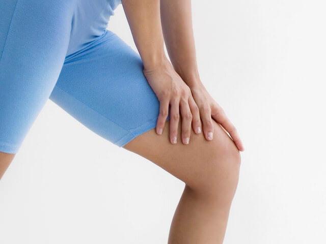 Онемение левой части тела после физических нагрузок