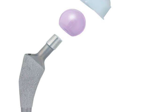Части протеза