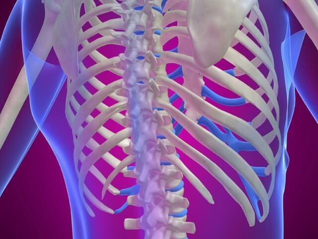 Сломанные ребра симптомы лечение в домашних условиях