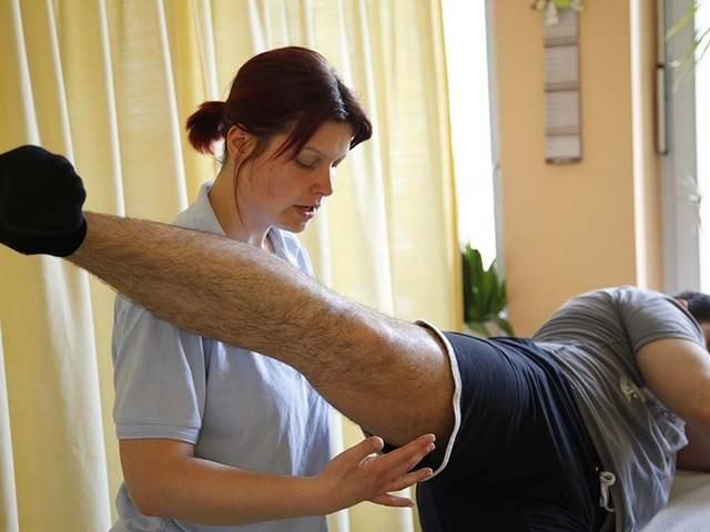 реабилитация дома после эндопротезирования тазобедренного сустава