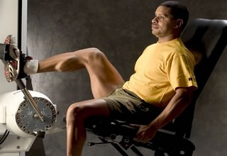 Правила поведения после эндопротезирования тазобедренного сустава