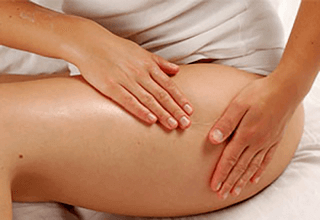 Точечный массаж тазобедренного сустава