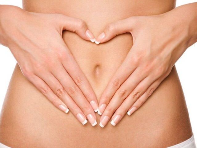 Благоприятное воздействие массажа на кишечник