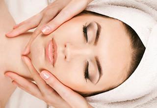Как правильно делать массаж лица — Красивое лицо