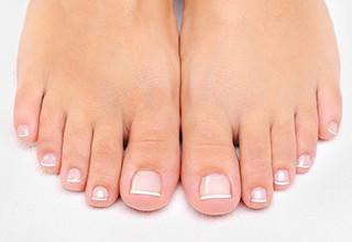 Онемение пальцев ног - причины и лечение: что делать при парестезии