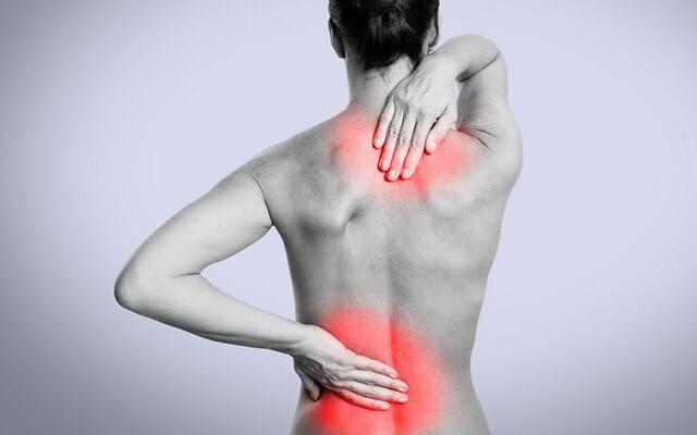 Воспалительный процесс при остеохондрозе симптомы