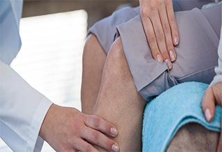 Болезнь Гоффа коленного сустава симптомы и лечение
