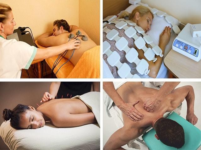 Чем лечить защемление нерва позвоночника в грудном отделе