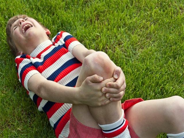 Причины болей у детей