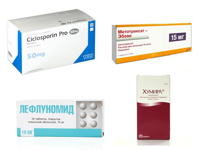Эффективные препараты