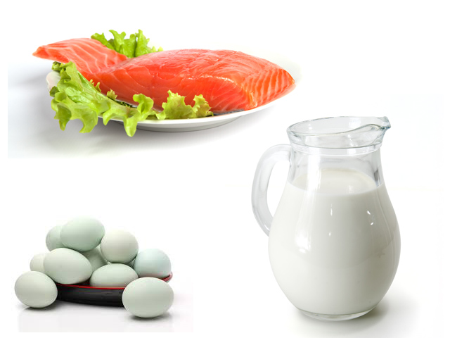 Магниево кальциевая диета