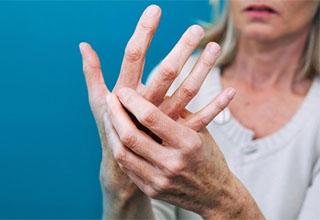 Ревматоидный полиартрит симптомы и лечение народными средствами