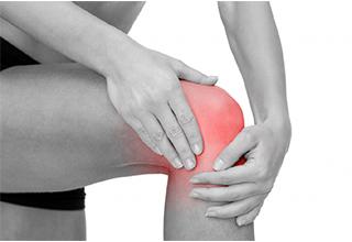 Боли в области колена с внутренней стороны