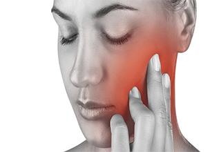 Артрит челюстно лицевого сустава - Всё о суставах