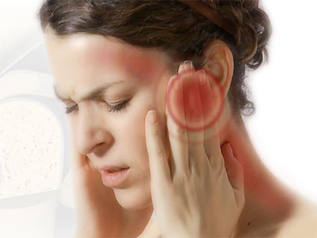 Челюстно лицевой артрит симптомы