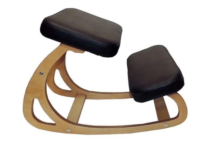 Ортопедический коленный стул со спинкой отзывы ортопедов можно ли сделать своими руками