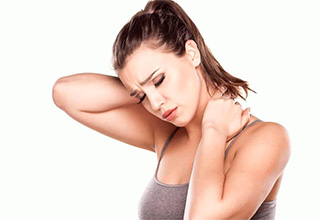 Болит шея сзади при повороте головы