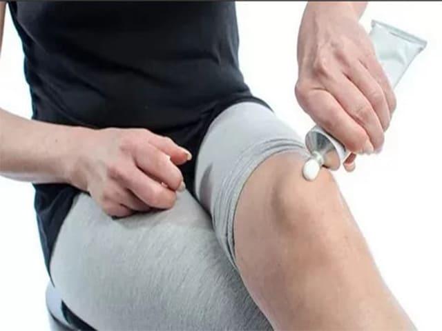 Мазь для суставов колена название список