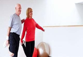 Гимнастика норбекова для тазобедренного, плечевого суставов
